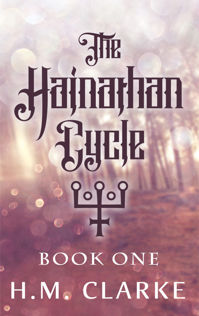 Hainathan Cycle - Book Onepsd copy