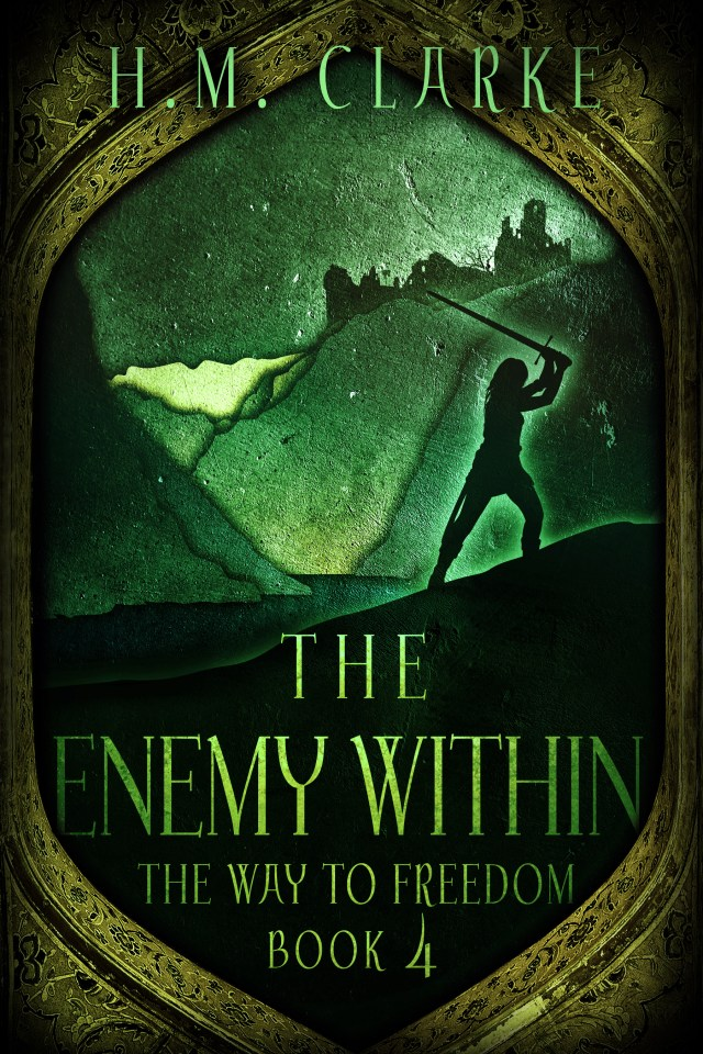 The Enemy Within eBook Cover