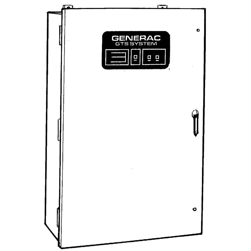 Generac Gts Transfer Switches