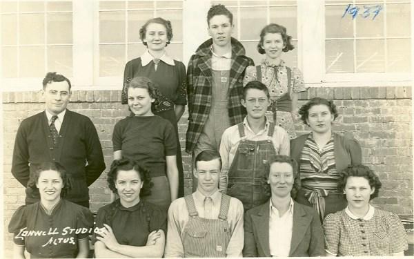 mount baker high school class of 1939 - 1187×743