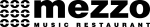 Mezzo Music Restaurant logo