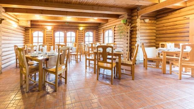 Grand Slam Park Restaurant Budapest