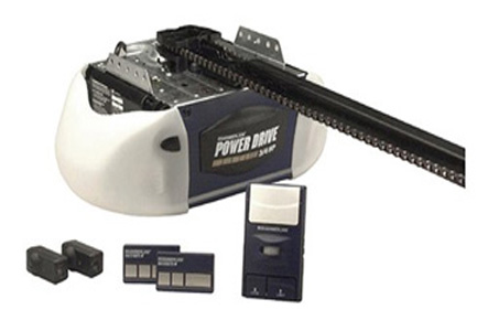 Replacement Garage Door Opener Service