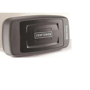Craftsman 55918 Garage Access System