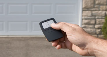 repair garage door opener