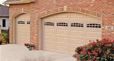 mckinney garage door repair