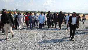 Image result for bayelsa international airport