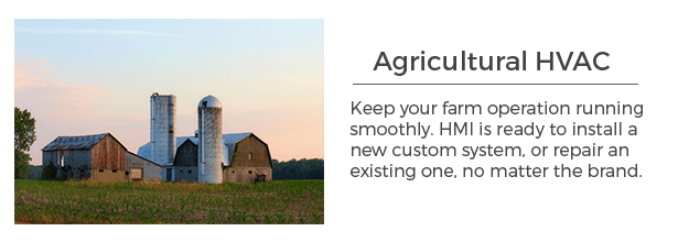 MN Agricultural Plumbing Services