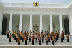 Evaluation of What: 3 tahun Jokowi-JK