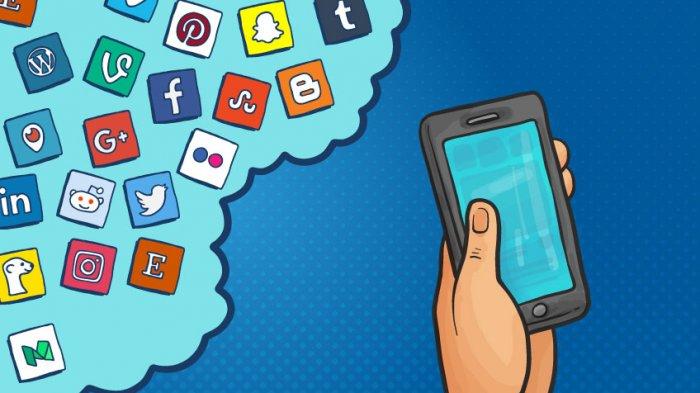 Media sosial dan Kekentalannya!