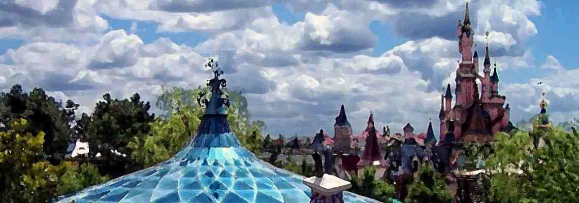 Disneyland Paris informations