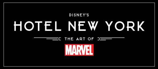 The new Hotel New York/ Marvel in Disneyland Paris