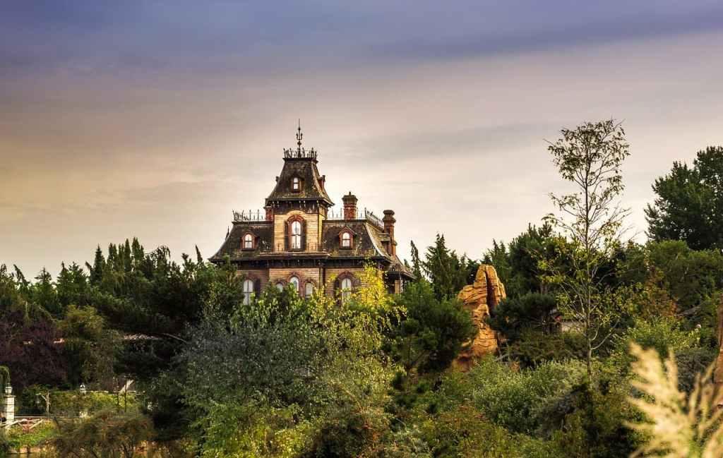 2-day Trip to Disneyland Paris