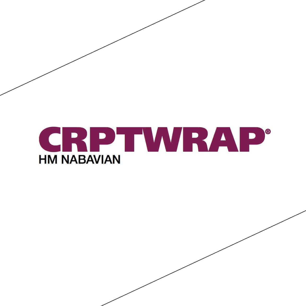 CRPTWRAP™