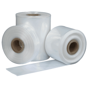 Rug and Textile Plastic Packaging Tubing