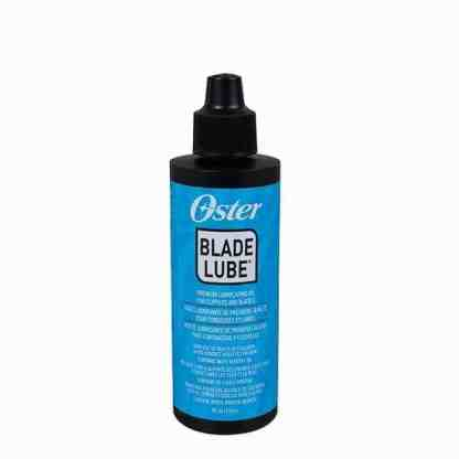 Oster Blade Lube