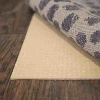Rubber Anchor Rug Pad