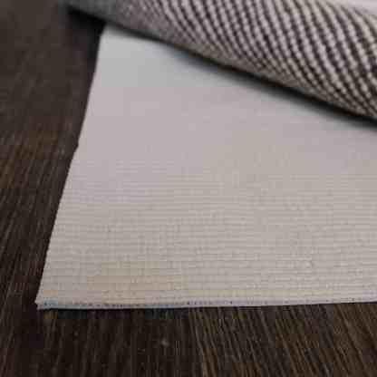 Plush Grip Cushioned Rug Padding