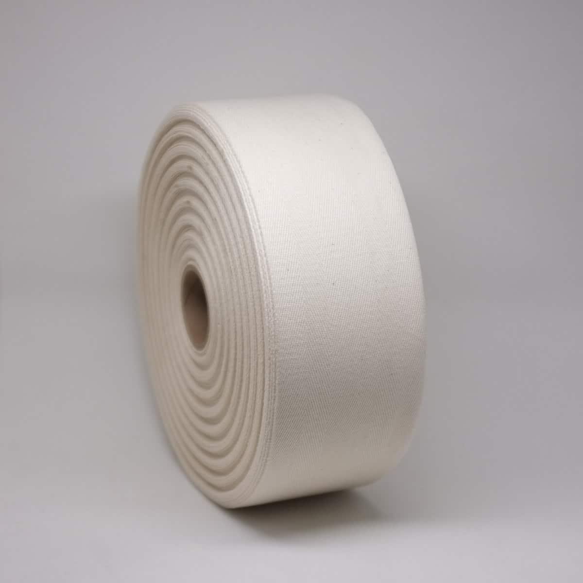 SISAL Cotton Rug Binding Tape