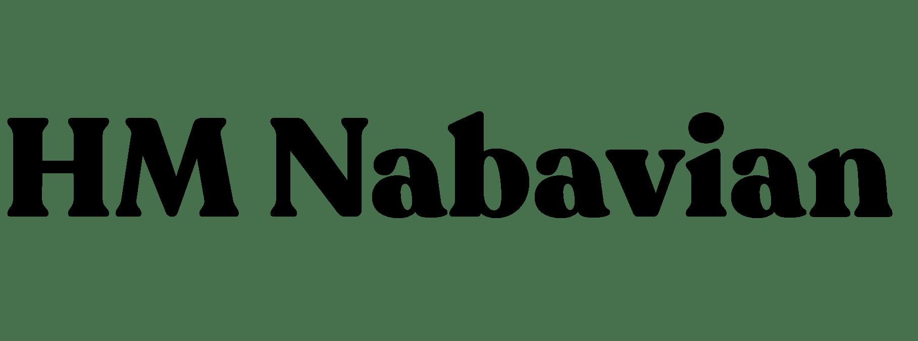 HM Nabavian Logo 2020