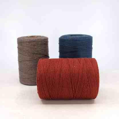 8/4 Poly-Cotton Rug Warp Thread