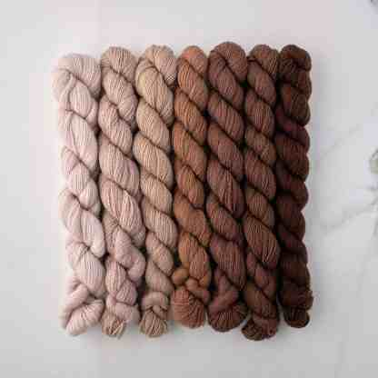 Appletons Chocolate 181 – 187 - 8 2-
