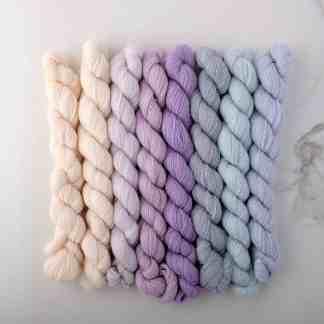 Appletons Pastel Shades 881 – 888 - 8-