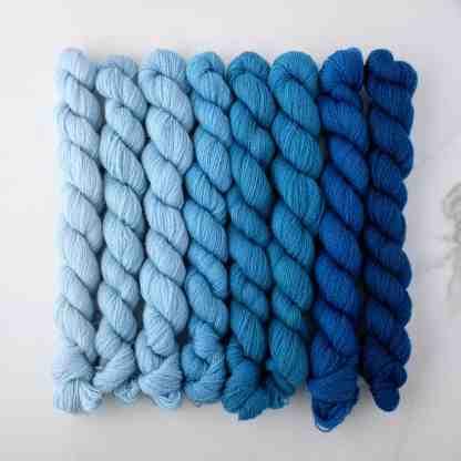 Appletons Sky Blue 561 – 568 - 8-