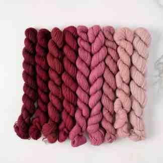 Appletons Dull Rose Pink 141 – 149 5.6