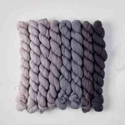 Appletons Iron Grey 961-968 5.6