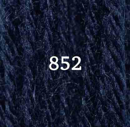 Navy Blue-852