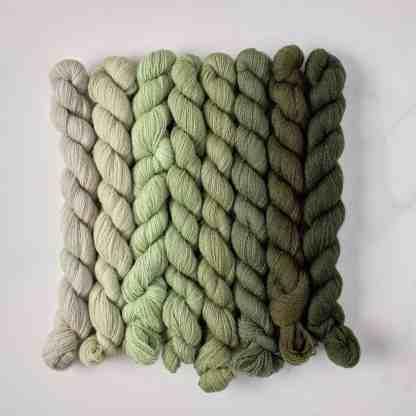 Appletons Grey Green 351 – 358 5.6