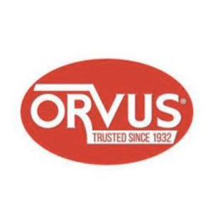Orvus