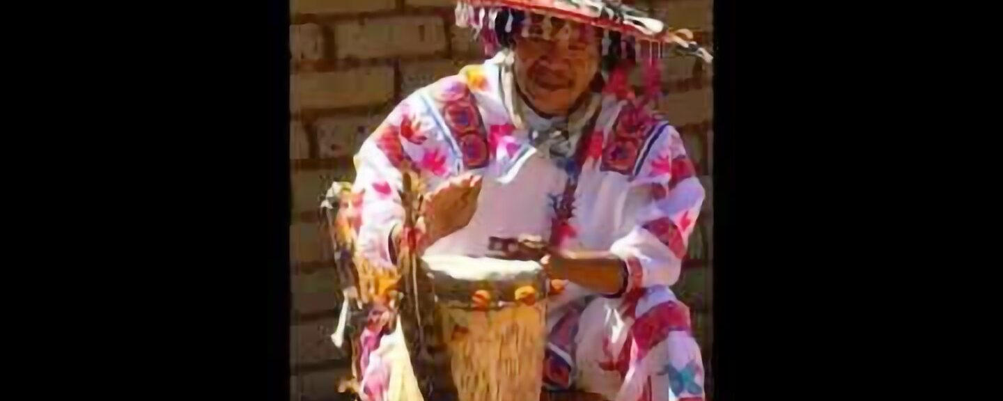 MEXICAN INDIANS: Hmong, Native, Losing Who We Are and Our Traditions