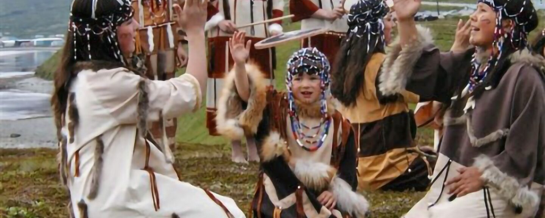 Native American RPS4Y-T Haplogroup: Eastern Siberian, Kamchatka