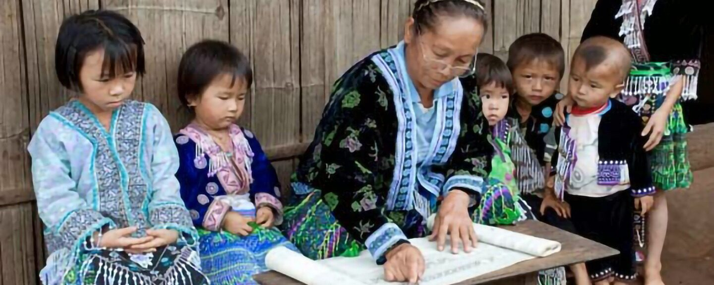Hmong Traditions – Parenting & Children
