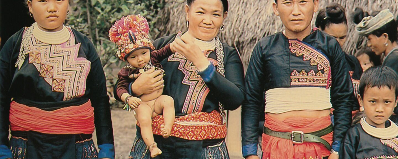 Hmong Traditions – Polygamy