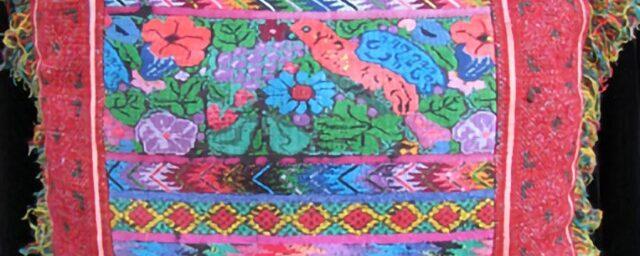 Maya Hmong