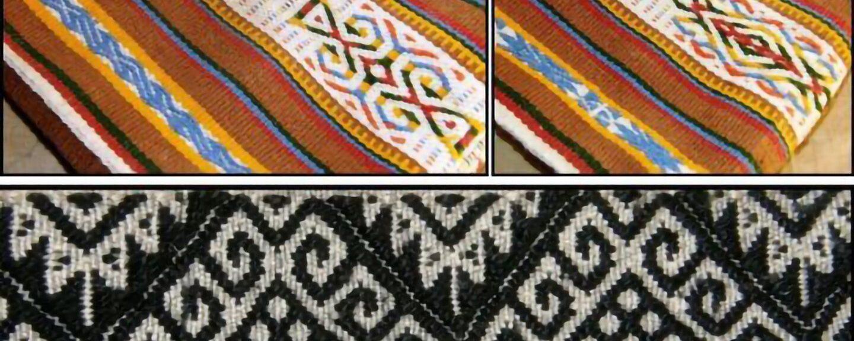 Mapuche Supp Warp