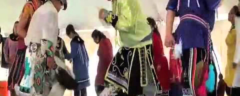 Ganondagan's Native American Dance & Music Festival