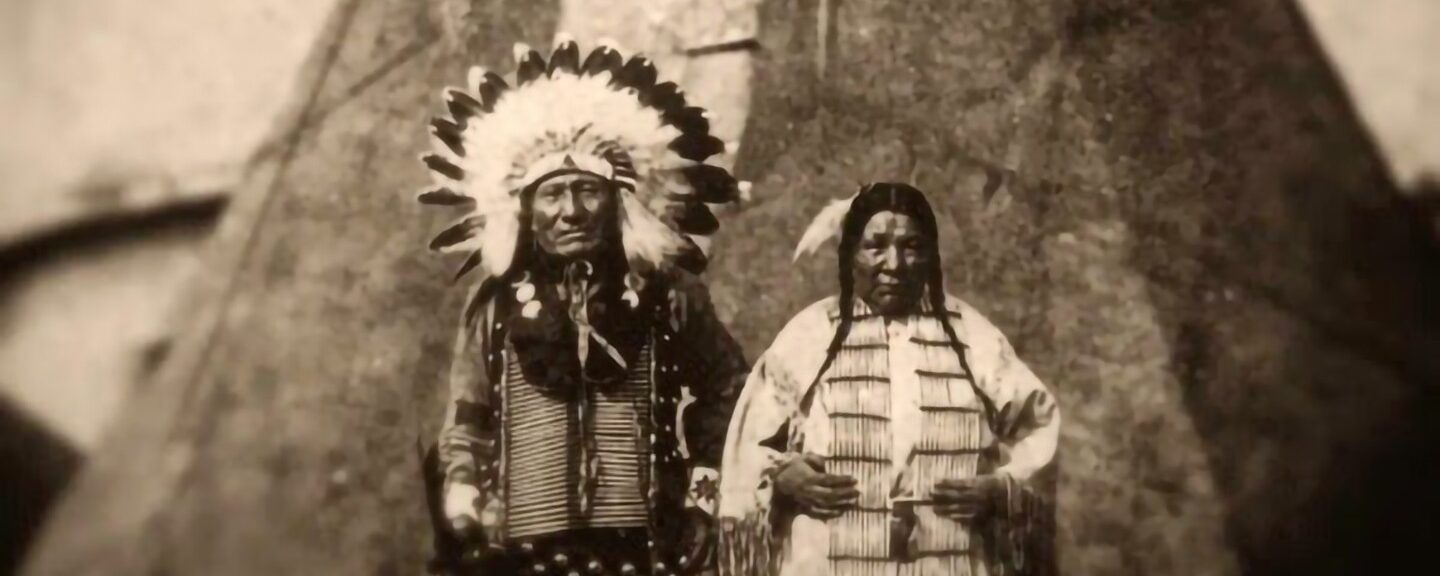 SOTA: Indigenous Leaders Share Prophecy of Reunion of Condor and Eagle