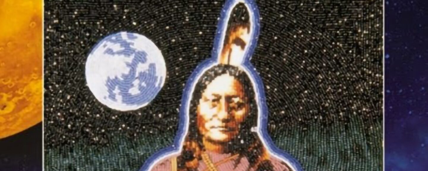 STAR ANCESTORS: Extraterrestrial Contact in Native American Tradition