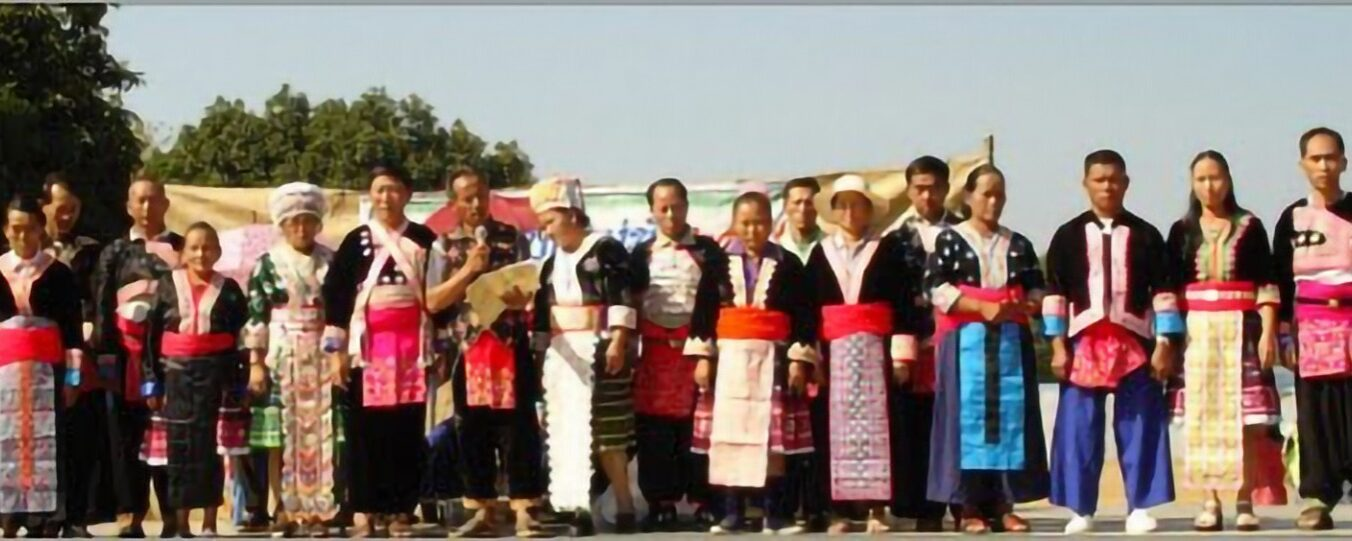 History of Hmong people