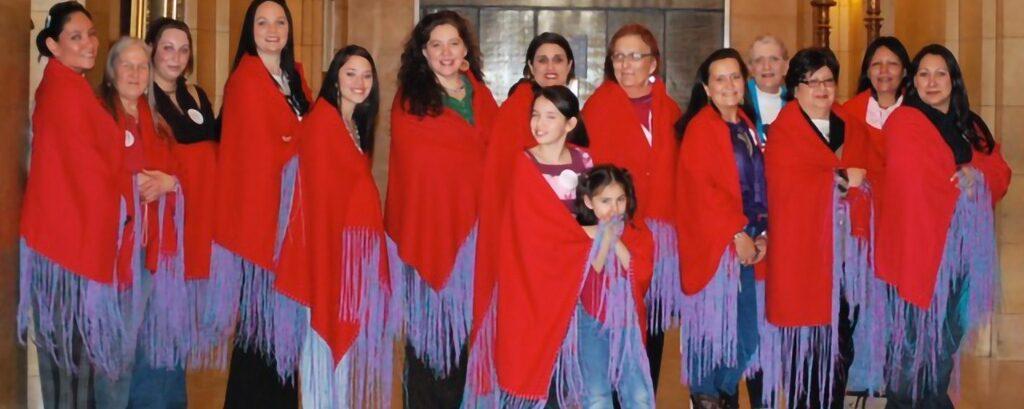 MN Indian Women's Sexual Assault Coalition: One Billion Rising Event!
