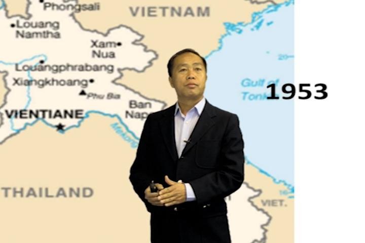 Vietnam War 1953