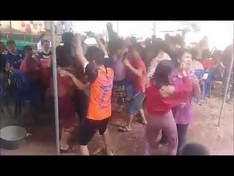 Hmoob Nplog Tseem Ua Npoos Lom Zem Tshaj Nplog Lawm 04-23-2019
