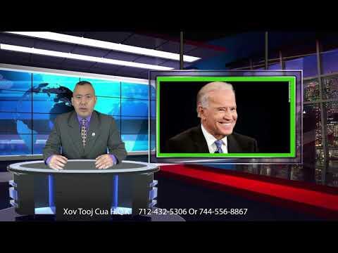Jerry xov Xwm ( Hmong Breaking News ) 4/24/19