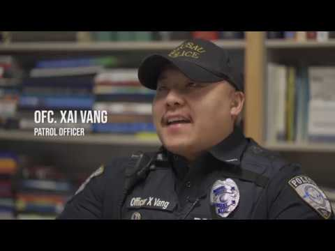 Hmong Officers at Wausau PD #Hmong #HeritageMonth