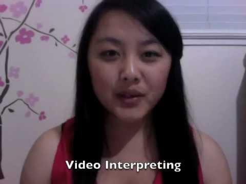 20 Hmong Health Interpreting Words