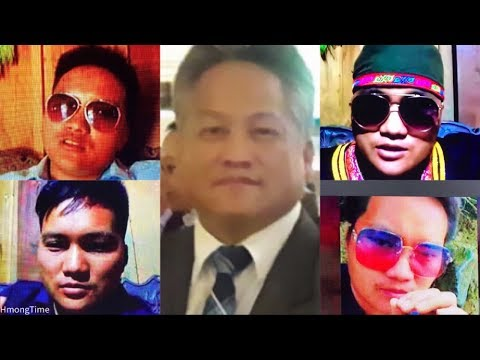 Txwj Thoj Yaj Tham Tus Hmong Nyablaj Xov Xwm 52 - 05/04/2019